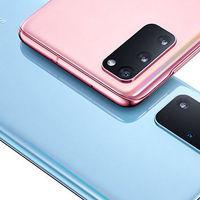 Los Samsung Galaxy S20, S20+ y S20 Ultra llegan a España: precio y disponibilidad oficiales
