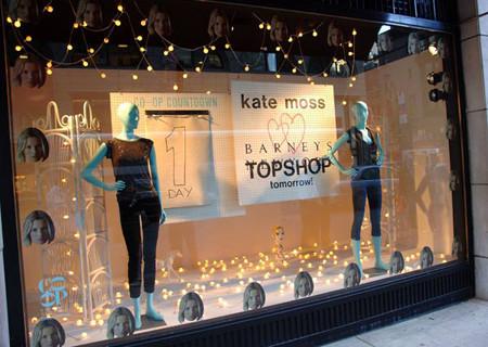 """""""KM for Topshop"""" desembarca en Nueva York"""