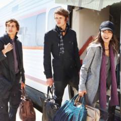 Foto 1 de 11 de la galería catalogo-springfield-otono-invierno-20092010 en Trendencias Hombre