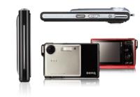 Benq X800, compacta muy delgada
