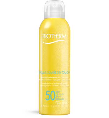 Bio114018 Brume Solaire Dry Touch Spf 50 200 Large