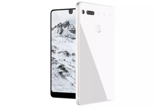 Essential: este es el smartphone de Andy Rubin, el padre de Android