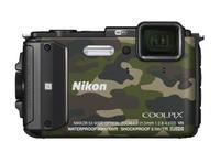 Nikon Coolpix AW130 y S33, renovación en la gama aventurera de Nikon