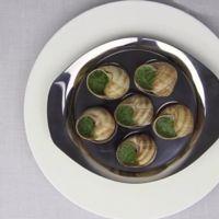 Comer caracoles con estilo, ¿es fácil o difícil?