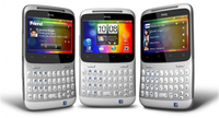 Llega HTC Status a México con Telcel (HTC ChaCha)