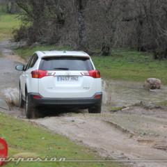 Foto 36 de 77 de la galería toyota-rav4-miniprueba-off-road en Motorpasión