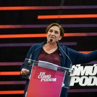 Cómo una movilización anticatalanista boicoteó un homenaje por los atentados de Barcelona