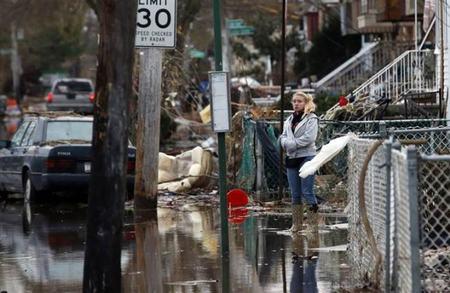 Walt Disney y Viacom donarán tres millones de dólares para socorrer a los damnificados del Huracán Sandy