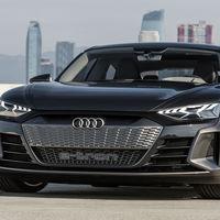 Audi E-Tron GT, coche eléctrico y una bestia deportiva: 590 CV y 400 kilómetros de autonomía