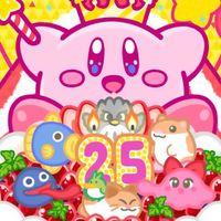 Nintendo repasa la historia de Kirby en un nuevo vídeo con motivo de su 25 aniversario