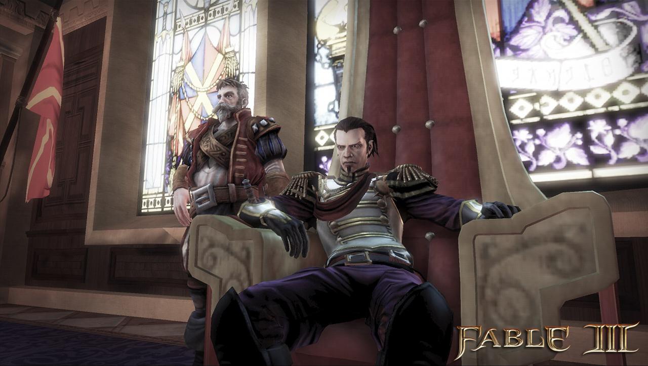 Foto de 'Fable III': nuevas imágenes (1/3)