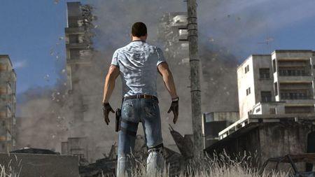 'Serious Sam 3: BFE' llegará finalmente a Xbox 360 mediante Xbox Live Arcade, y también 'Serious Sam Double D XXL'