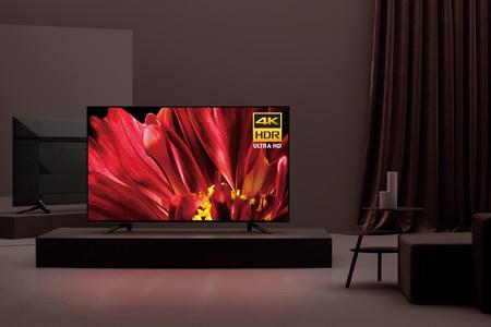 Así es la nueva gama alta de pantallas de Sony en México: calibración de video, cristal que emite sonido y Netflix como aliado