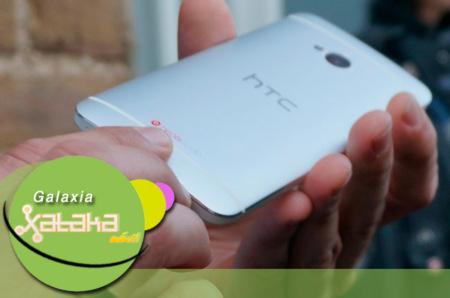 Prueba del HTC One y el sentido (o no) de Ubuntu para tablets. Galaxia Xataka Móvil