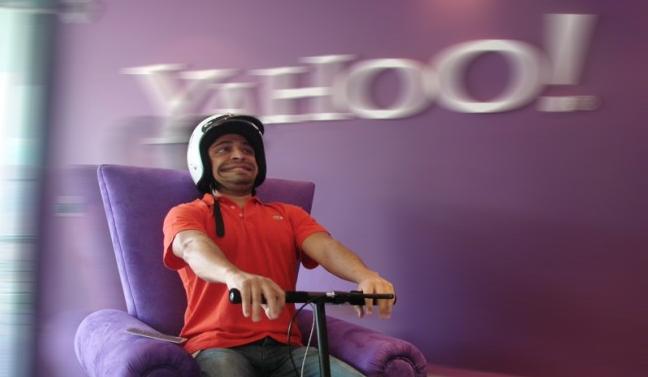 El futuro de Yahoo