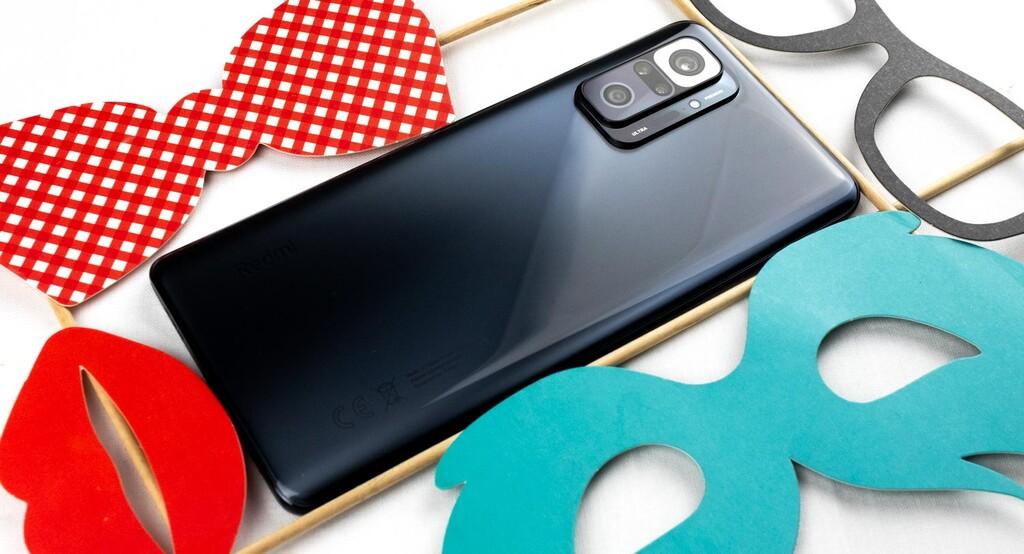 Xiaomi Redmi™ Note diez Pro, análisis: el aspirante a dominar la gama media tiene mas aptitudes que jamás para conseguirlo