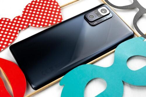 Xiaomi Redmi Note 10 Pro, análisis: el aspirante a dominar la gama media tiene más aptitudes que nunca para conseguirlo