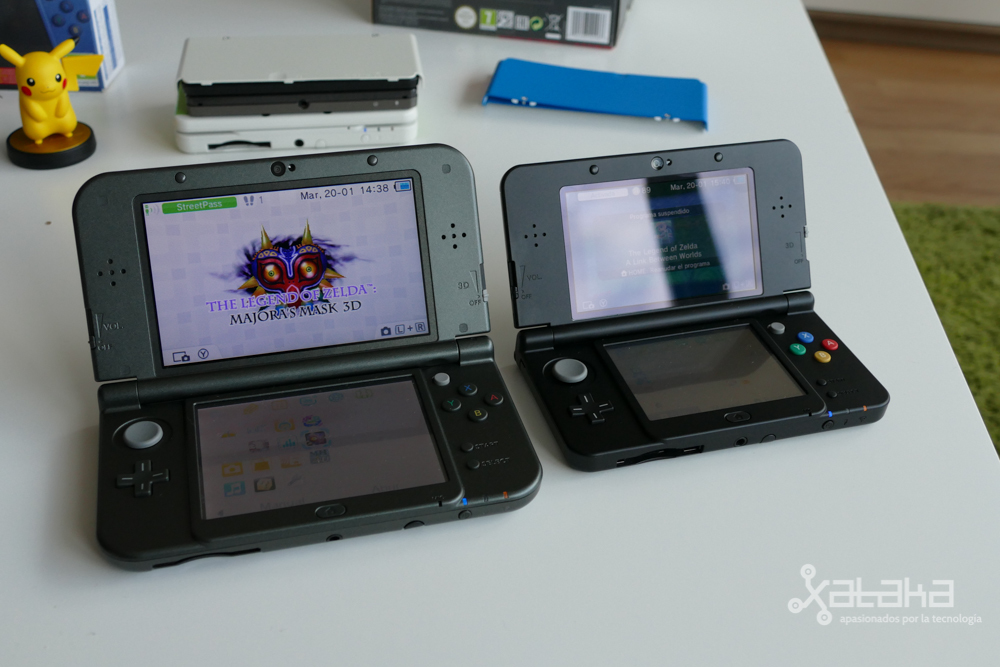 Foto de New Nintendo 3DS (1/29)