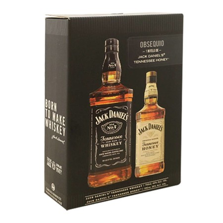 Whiskey Jack Daniels de 700 ml