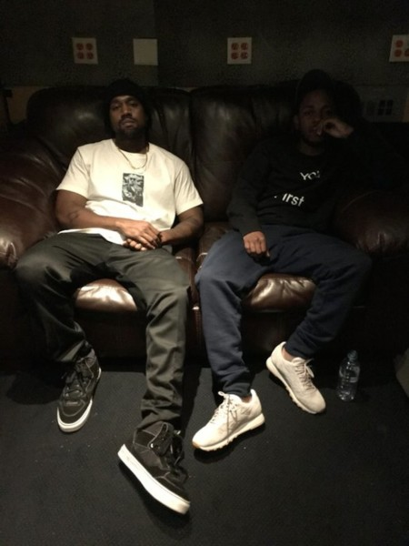 ¿Es cierto que Kanye West podría dejar adidas Originals para aliarse con Vans?