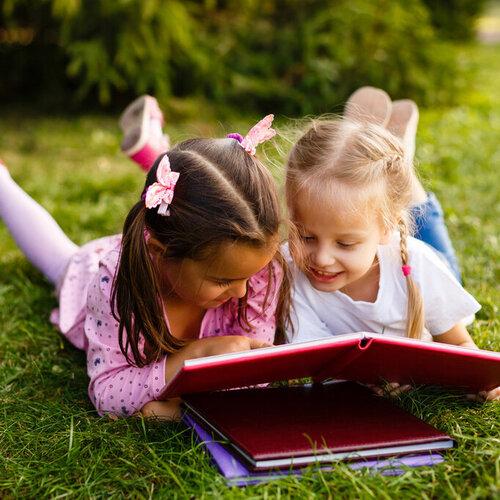 21 libros infantiles recomendados para niños de 3 a 6 años