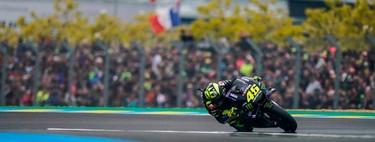 Valentino Rossi y las prisas del mercado: una leyenda abocada a elegir entre la jubilación o un retiro espiritual