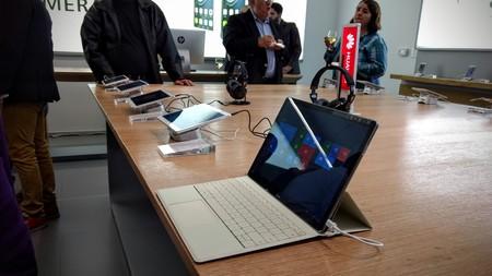 Huawei Experience Store Ciudad De Mexico 11
