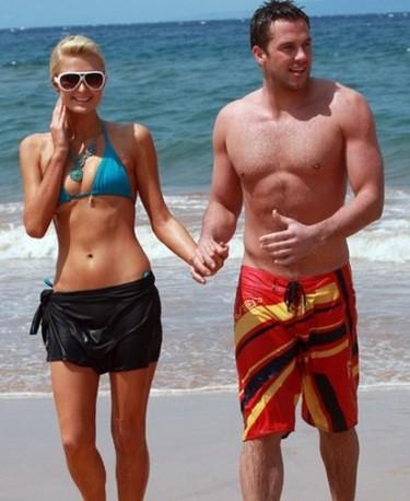 Paris Hilton, otra que se nos queda soltera