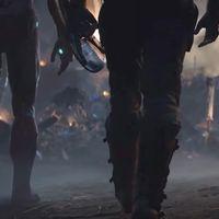 El nuevo tráiler de los 'Vengadores: Endgame' muestra por fin a Thanos y su nueva arma