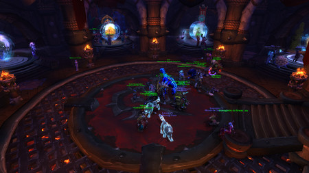 World Of Warcraft Battle For Azeroth 04