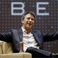 """Travis Kalanick, CEO de Uber, deja la compañía """"por tiempo indefinido"""", estos son los motivos"""