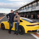 """Entrevista con Walter Röhrl, una leyenda viva: """"El Audi S1 era una bestia, hacía 0 a 160 km/h sobre gravilla en 6,8 segundos"""""""