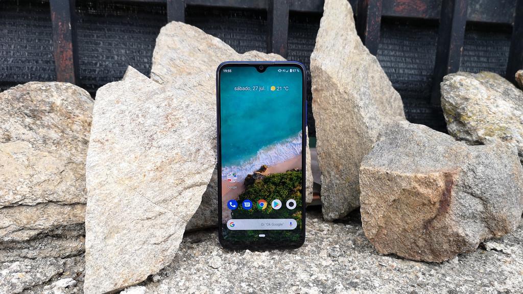 Xiaomi Mi A3, análisis: fotografía y autonomía tan bazas para devolver a transformarse en el superventas del año