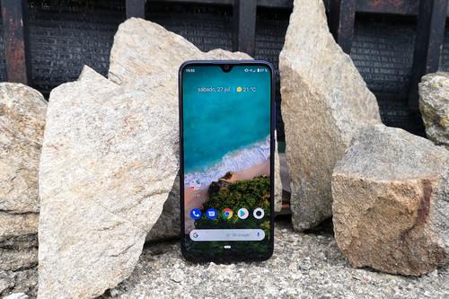 Xiaomi Mi A3, análisis: fotografía y autonomía como bazas para volver a convertirse en el superventas del año