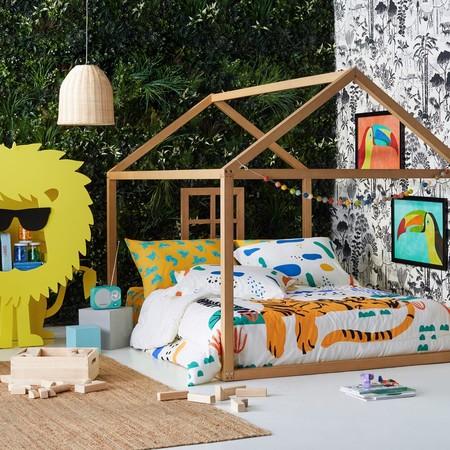 Habitaciones infantiles divertidas