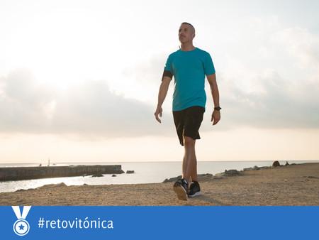 #RetoVitónica: camina más en tu día a día, ¿puedes dar más de 85.000 pasos en una semana?
