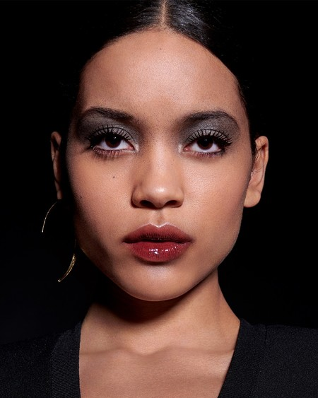 Maquillaje Halloween Givenchy 2