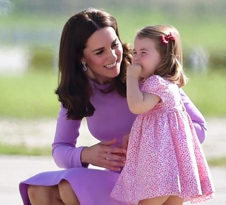 ¿Quién es la 'royal' más influyente en el mundo de la moda? No, no es Kate Middleton (la han destronado en su propio palacio)
