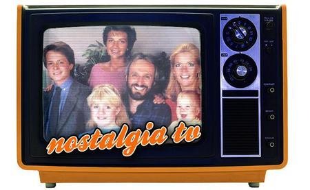 'Enredos de familia', Nostalgia TV