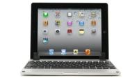 Brydge quiere convertir el iPad en un portátil con gran acabado