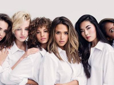 Jessica Alba se lanza al mundo de la belleza con su marca Honest Beauty