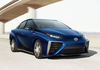 Toyota Mirai: aumentando la producción para satisfacer la demanda