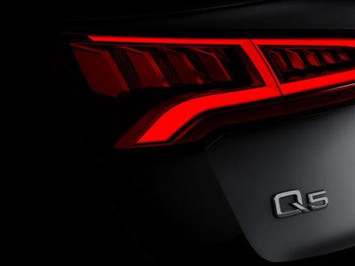 El nuevo Audi Q5 está por llegar, dos vídeos y una foto lo anticipan