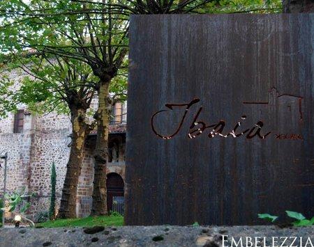 Ibaia, restaurante hotel de lujo en Gordexola (Vizcaya): imágenes del complejo