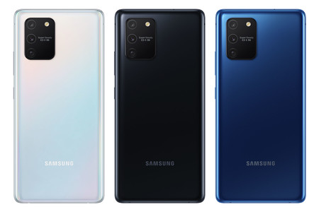 Samsung Galaxy S10 Lite 02