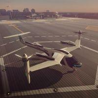 Uber y el Ejército de Estados Unidos, aliados para crear nuevos vehículos aéreos no tripulados