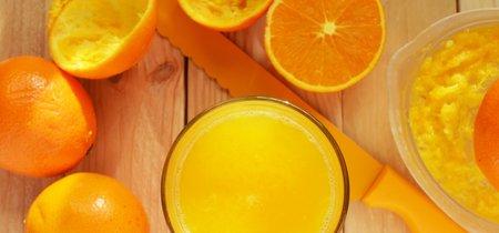 ¿Puedes dar positivo en un control de alcoholemia por beber zumo de naranja?
