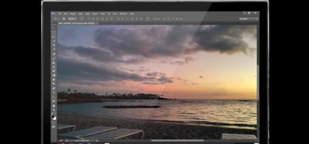 Photoshop llega a Chrome OS, pero ojo, es vía streaming