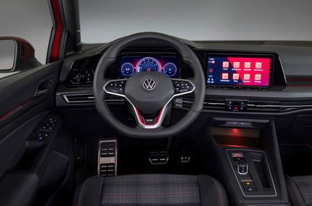 Volkswagen Interior
