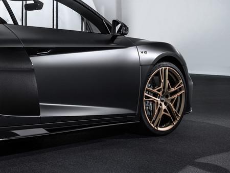 Audi R8 Decennium 07